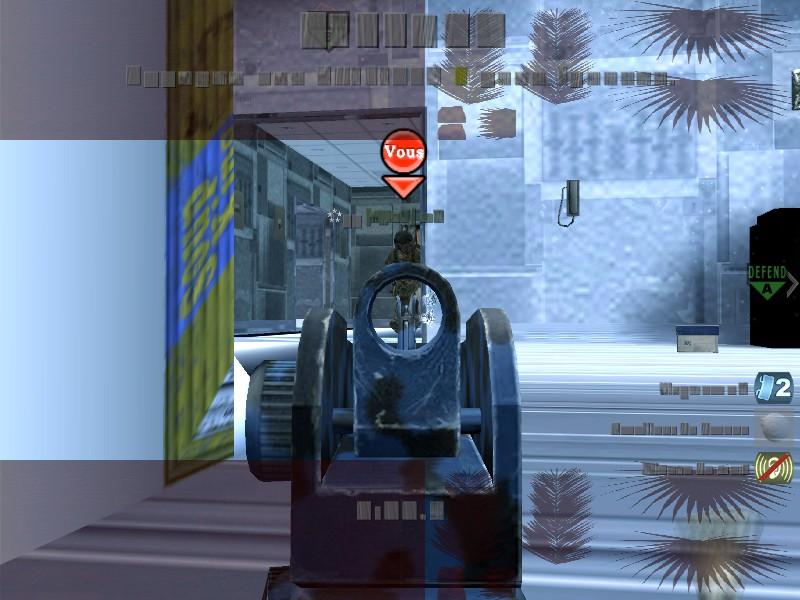 Le BuG Cod4 mais non je cheate pas Shot0003